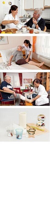 Pflegedienst Aurelia - Ihr Pflegedienst im Kreis Göppingen
